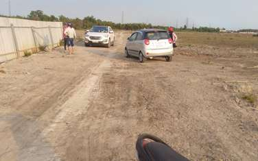 1000 m2 Residential Land for sale in District Nhon Trach