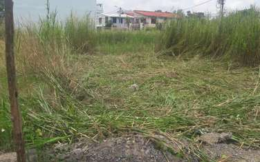 100 m2 residential land for sale in District Nha Be