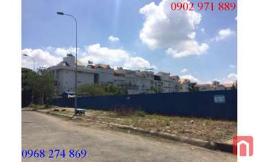 500 m2 land for rent in District 2