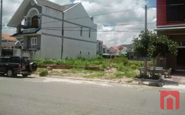 125 m2 Residential Land for sale in District Hoc Mon