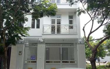 4 bedroom townhouse for rent in District 9