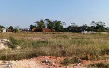 38000 m2 commercial land for sale in District Viet Yen