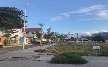 180 m2 land for sale in District Thanh Khe