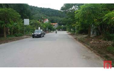 150 m2 residential land for sale in District Thuy Nguyen