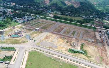 108 m2 residential land for sale in Hoa Binh