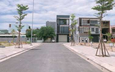 100 m2 residential land for sale in District Thanh Khe