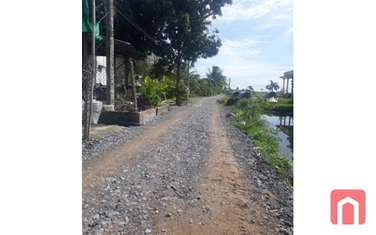171 m2 residential land for sale in District Tan Tru