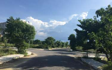 163 m2 residential land for sale in Thanh pho Vinh