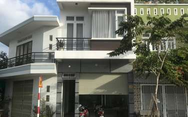 5 bedroom townhouse for rent in Thanh pho Nha Trang