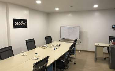 140 m2 Office for rent in District Thanh Khe