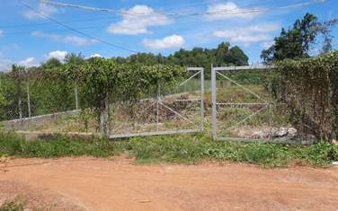 990 m2 residential land for sale in District Go Dau