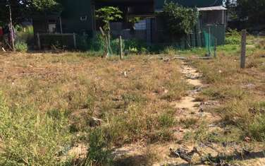 90 m2 residential land for sale in Thanh pho Quang Ngai