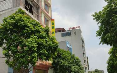 90 m2 land for sale in Thanh pho Bac Ninh