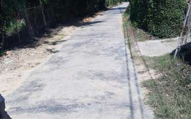 181 m2 residential land for sale in District Ninh Hoa