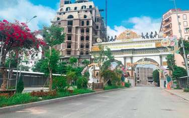100 m2 land for sale in District Tu Son