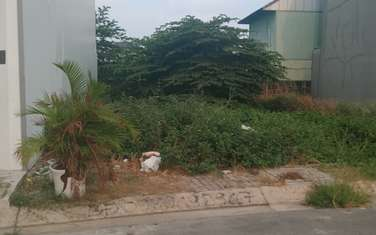 80 m2 land for sale in District 7