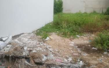 150 m2 land for sale in District Phu Giao