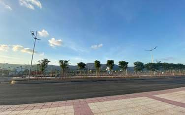 120 m2 residential land for sale in Cam Pha