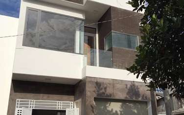 3 bedroom townhouse for sale in Vung Tau