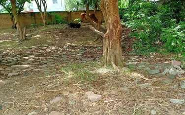 100 m2 residential land for sale in Thi Xa Son Tay