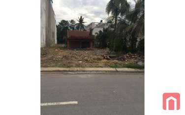 1300 m2 land for rent in District 12