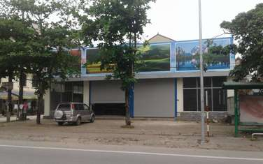 commercial property for rent in Thanh pho Vinh