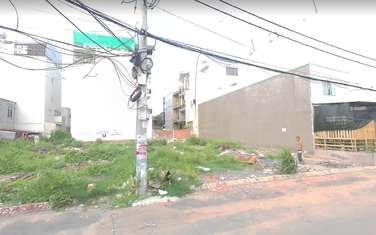65 m2 Residential Land for sale in District 12