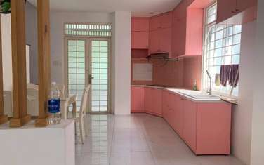 4 bedroom house for sale in District Phu Nhuan