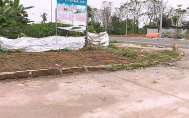 88 m2 residential land for sale in Thanh pho Viet Tri