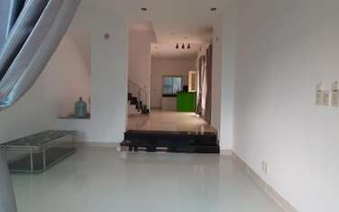 3 bedroom Private House for rent in District 7