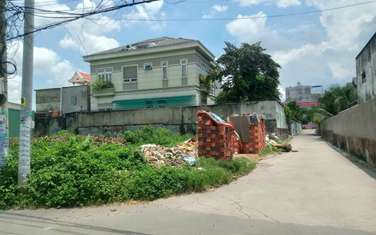 79.1 m2 residential land for sale in District 9