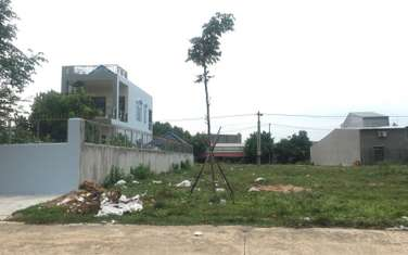 1450 m2 Residential Land for sale in District Hoc Mon