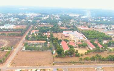 150.1 m2 residential land for sale in District Dong Phu