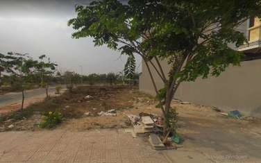 55 m2 residential land for sale in District 9