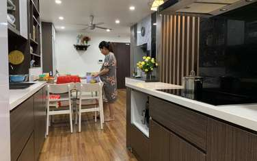 2 bedroom Apartment for sale in District Hoang Mai