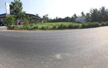 2353 m2 Agricultural Land for sale in District Chau Thanh