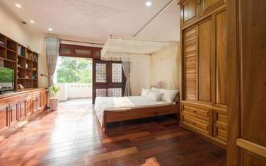 4 bedroom townhouse for sale in District Hai Chau
