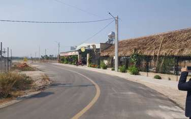 120 m2 land for sale in District Bau Bang