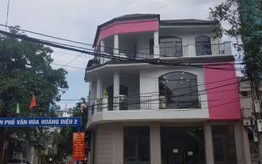 townhouse for rent in Thanh pho Nha Trang