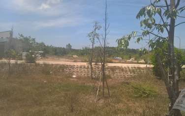 300 m2 residential land for sale in District Binh Son