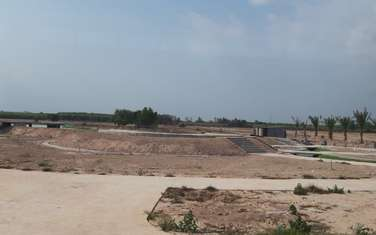 150 m2 land for sale in District Dong Phu