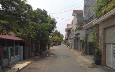 80 m2 residential land for sale in District 8