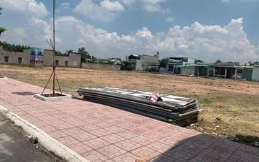 100 m2 Residential Land for sale in District 12
