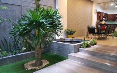 townhouse for sale in Thanh pho Nha Trang