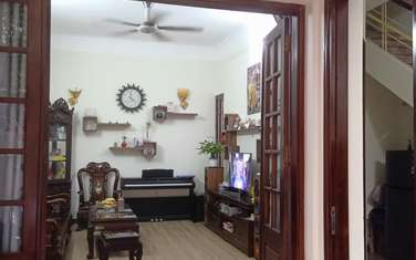 townhouse for sale in District Tay Ho