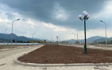 90 m2 land for sale in Hoa Binh
