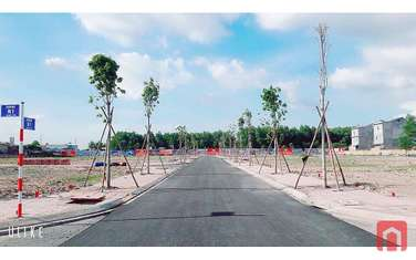 80 m2 residential land for sale in District Cam My