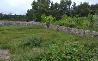 186 m2 residential land for sale in Ba Ria
