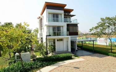 villa for sale in District Ha Dong