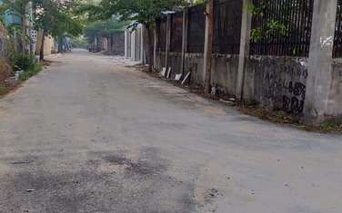 506 m2 residential land for sale in Thanh pho Bien Hoa